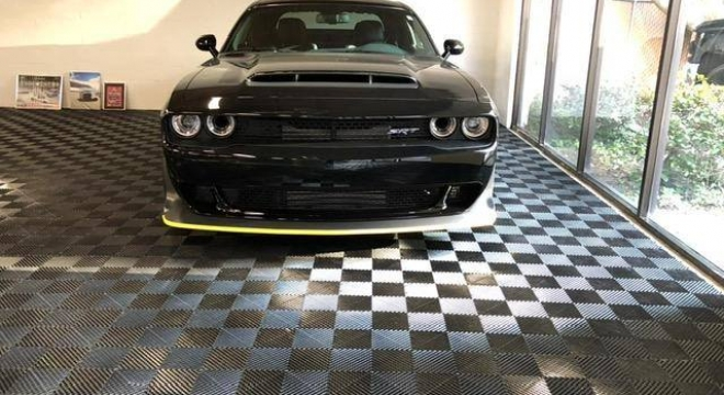 dodge demon for sale philippines 1 Dodge Challenger SRT Demon Used Car For Sale in Pasay City