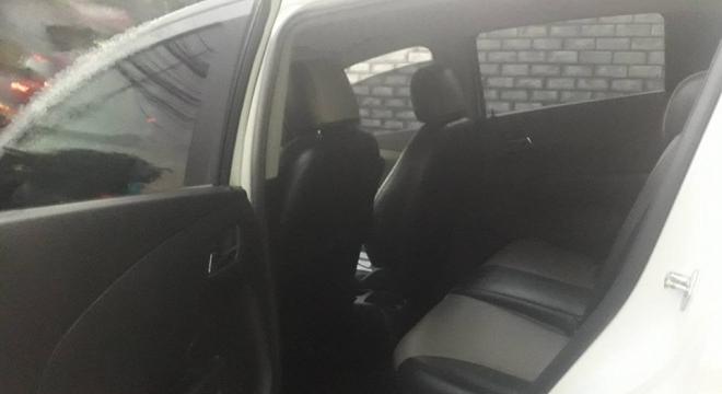 2015 Chevrolet Sonic Hatchback 1.4L AT Gasoline