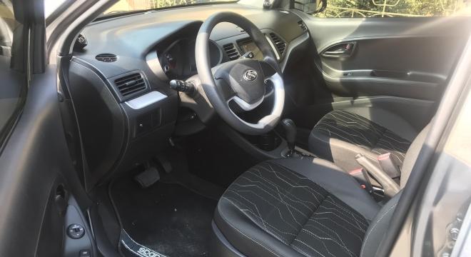 2014 Kia Picanto 1.2L MT Gasoline
