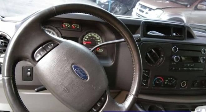 2010 Ford E-150 4.5L AT Gasoline