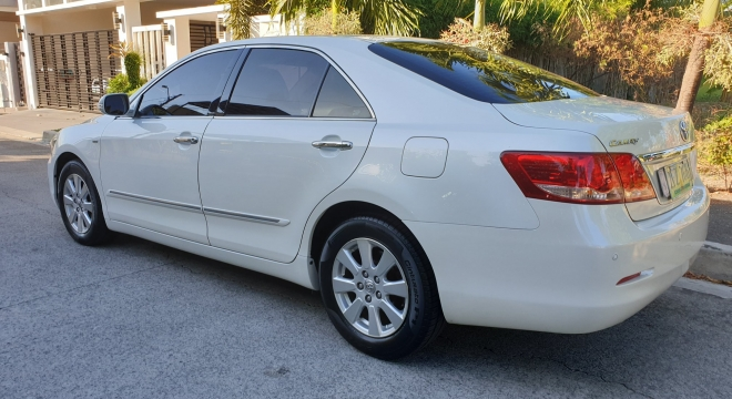 2006 Toyota Camry 2.4G AT