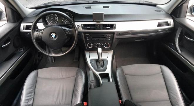 2008 BMW 3-Series Sedan 320i