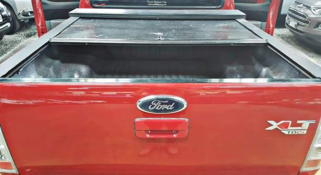 2010 Ford Ranger XLT Trekker (4X2) AT