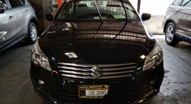 2016 suzuki ciaz 1.4 gl at used car for sale in pasig city, metro manila, ncr autodeal