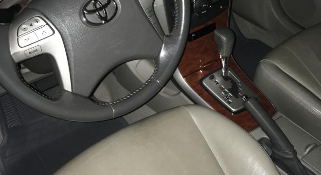 2008 Toyota Corolla Altis 1.8L AT Gasoline