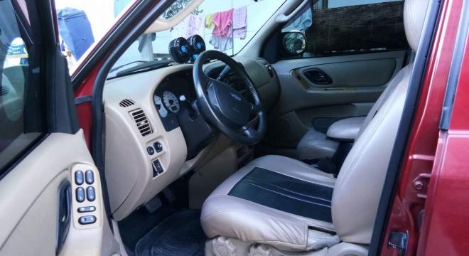 2006 Ford Escape 3.0L AT Gasoline