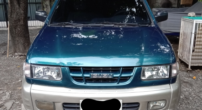 2003 isuzu crosswind turbo at used car for sale in quezon city, metro manila, ncr autodeal