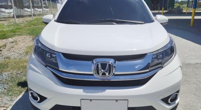 2018 Honda BR-V 1.5 S CVT