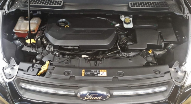 2015 Ford Escape SE Ecoboost AT