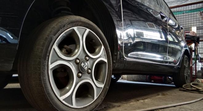 2017 Kia Picanto 1.0L MT Gasoline