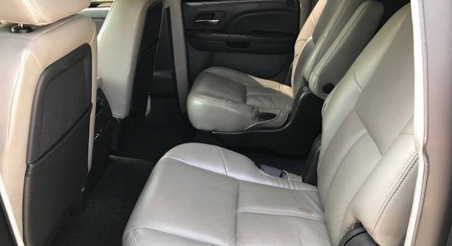 2011 GMC Yukon 6.2L V8