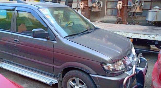 2015 isuzu crosswind xt mt diesel used car for sale in pasig city, metro manila, ncr autodeal