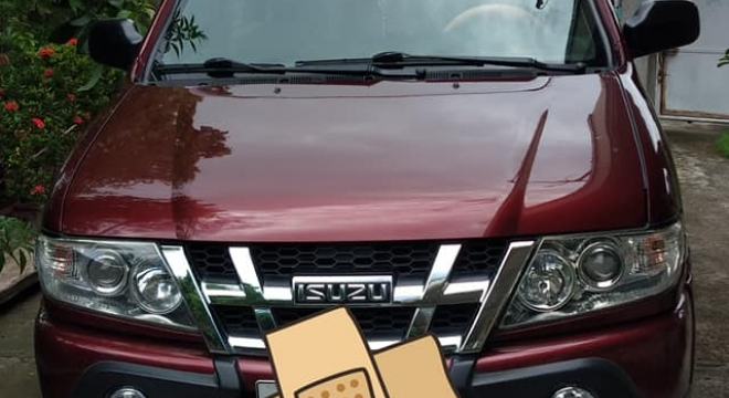 2014 isuzu crosswind xt mt used car for sale in pasacao, camarines sur, bicol region autodeal