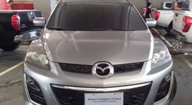 2010 Mazda CX-7 2.5L FWD