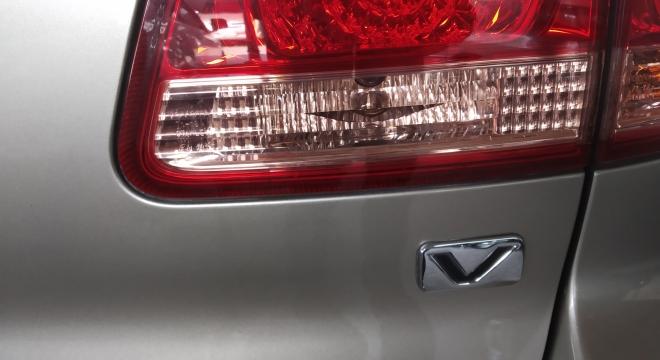 2009 Toyota Fortuner G Diesel AT