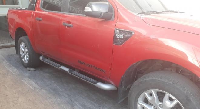 2015 Ford Ranger 2.2 XLT 4x2 MT