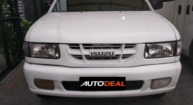2017 isuzu crosswind xl 2.5 mt used car for sale in quezon city, metro manila, ncr autodeal