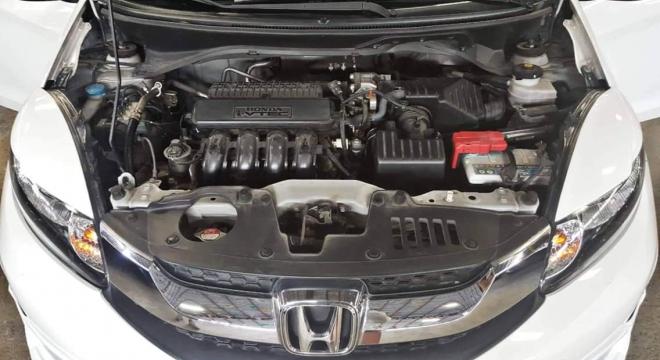2016 Honda Mobilio 1.5L MT Gas