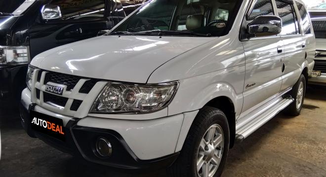 2011 isuzu crosswind xt mt used car for sale in quezon city, metro manila, ncr autodeal