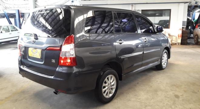 2015 Toyota Innova 2.5G AT Diesel