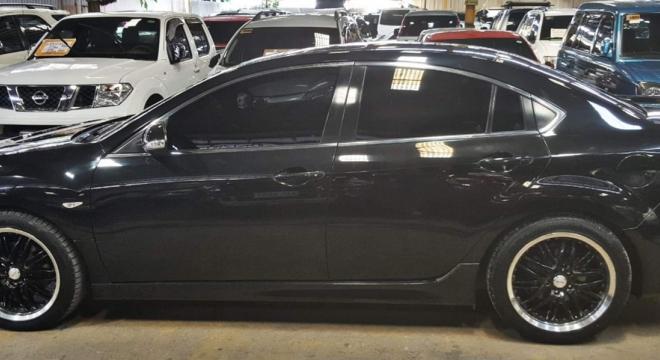 2011 Mazda 6 Sedan 2 5L Used Car For Sale in Quezon City, Metro