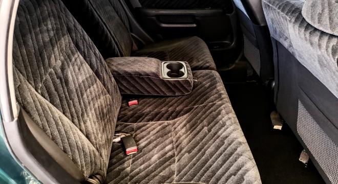 2002 Honda CR-V 2.0L AT Gasoline