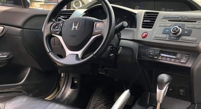 2012 Honda Civic 2.0S AT