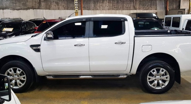2015 Ford Ranger 2.2 XLT 4x2 AT