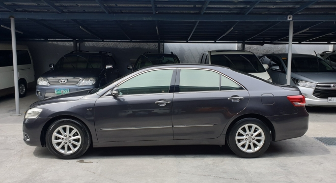 2010 Toyota Camry 2.4G AT