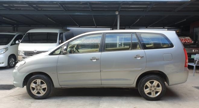 2008 Toyota Innova G Gas AT