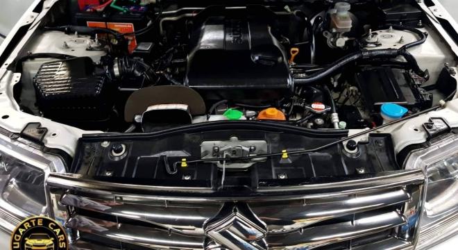 2016 Suzuki Grand Vitara 2.4L AT Gasoline