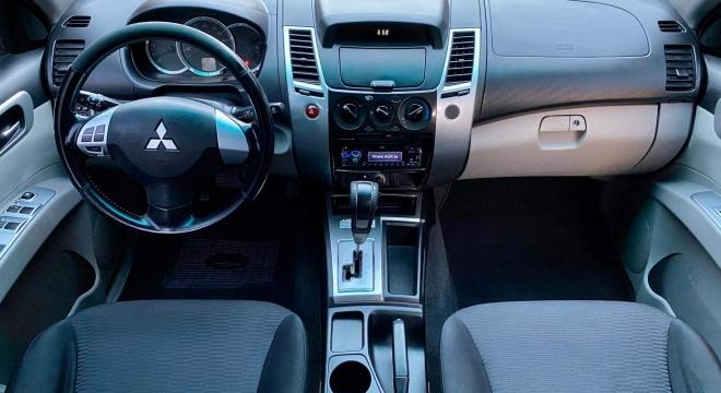 2009 Mitsubishi Montero Sport 2.5L GLS AT