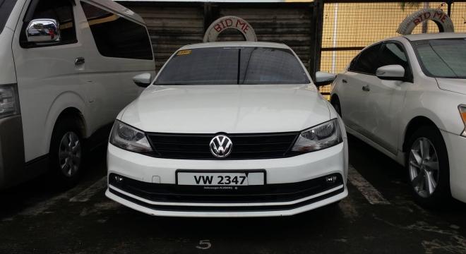2017 Volkswagen Jetta 2.0L MT Diesel