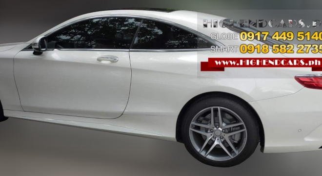 2016 Mercedes-Benz CLS550 4.7L AT Gasoline Used Car For ...
