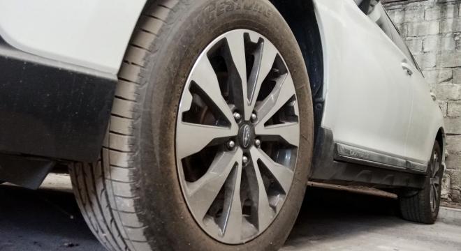 2016 Subaru Outback 3.6R-S CVT