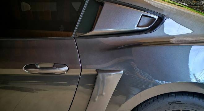 2018 Ford Mustang 5.0 V8 GT Premium AT