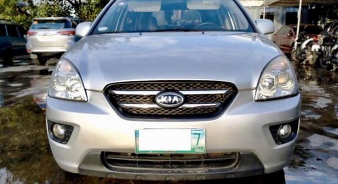 2008 Kia Carens 2.0L LX A/T