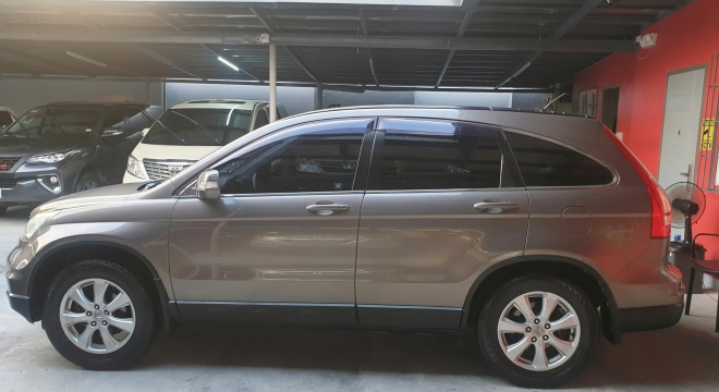 2010 Honda CR-V 2.0L AT