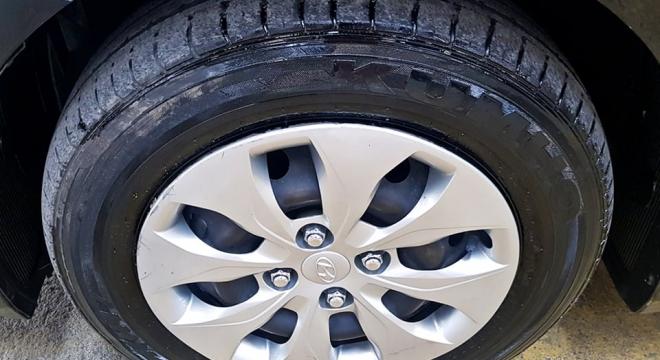 2017 Hyundai Accent Sedan 1.6L AT Diesel