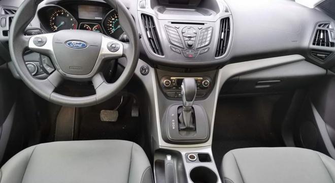 2015 Ford Escape 1.6 SE