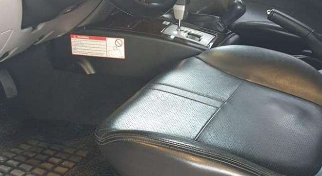 2014 Mitsubishi Montero Sport GTV 2.5D 4WD AT