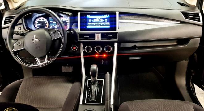 2019 Mitsubishi Xpander GLS AT