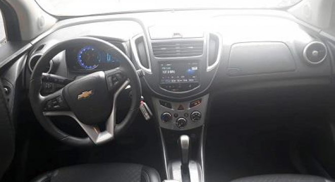 2016 Chevrolet Trax 1.4L AT Gasoline