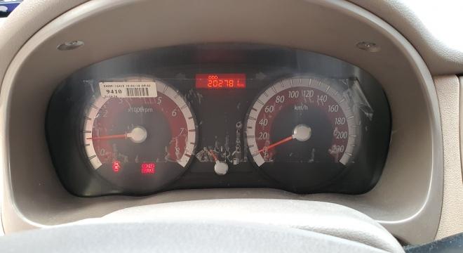 2010 Kia Rio Sedan 1.4L EX M/T
