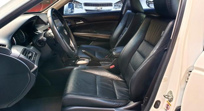 2013 Honda Accord 2.4 S AT