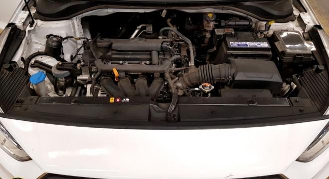 2019 Hyundai Accent Sedan 1.4 GL AT (w/ Airbags)