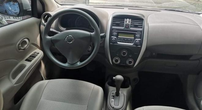 2018 Nissan Almera 1.5 E AT