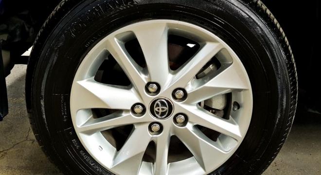2018 Toyota Innova 2.8 E Diesel AT