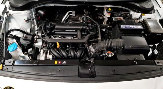 2019 Hyundai Accent 1.4L MT Gasoline