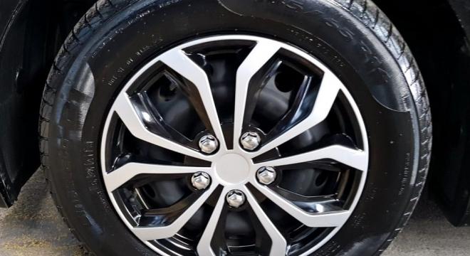 2018 Hyundai Accent 1.6 GL MT CRDi
